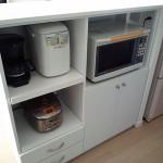 使い勝手を考えたキッチン収納